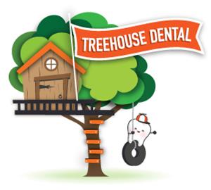 Dentistry For Kids Logo