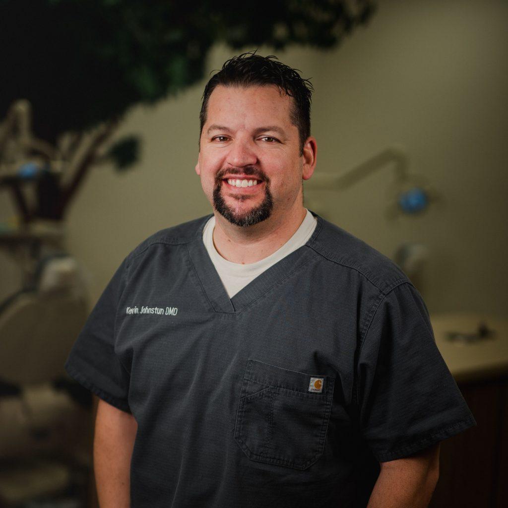 Dr. Kevin Johnstun